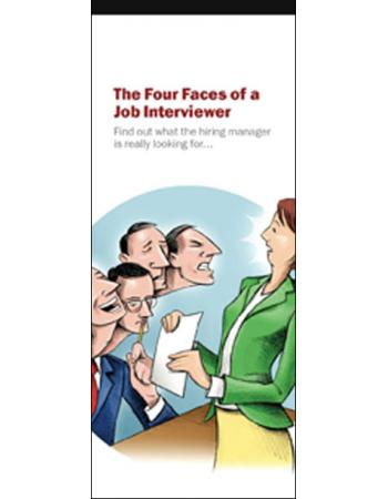 The Four Faces of an Interviewer