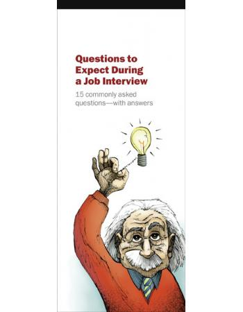 Questions to Expect During a Job Interview