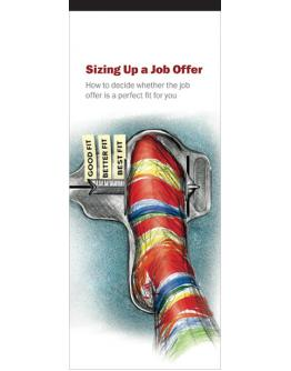 Sizing up a Job Offer